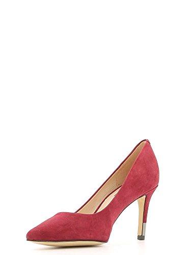 Chaussures de ville GUESS Bordeaux FLELE3SUE08 FEMME dU7505wq
