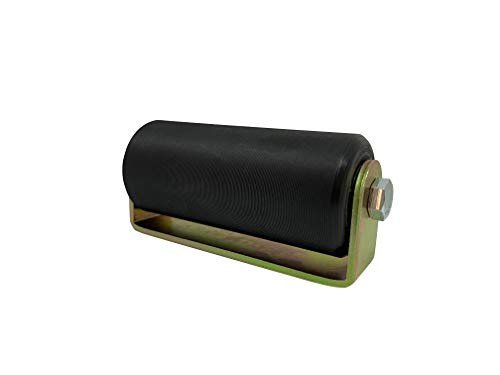 - Slide Gate Guide Roller 6