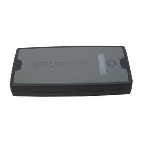 Brunton 73Wh Rechargeable Battery, Black