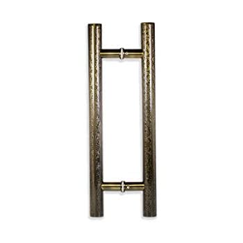 Crl Polished Nickel 8 Quot Colonial Style Back To Back Pull