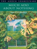 Much Ado About Nothing - Arden Shakespeare: Second Series - Paperback