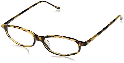 Corinne McCormack Women's Nicole Reading Glasses,Tortoise Frame/Clear Lens,1.00 - Fix Frames Glasses