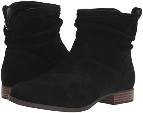 50a6bced155 Koolaburra by UGG Women's Lorelei Fashion Boot Black 06.5 Medium US ...