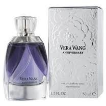 (Vera Wang Anniversary Eau De Parfum Spray, 1.7 Ounce)