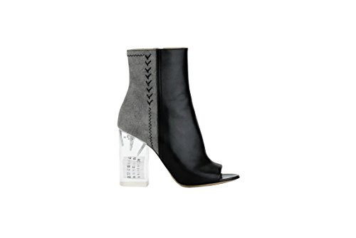 De Margiela Zapatos Para Piel S58wp0101 Cordones Maison Mujer qBTwtZxqS
