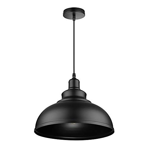 Pendant Light With Diffuser
