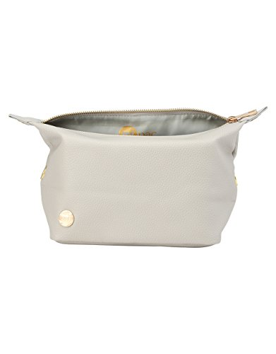 Mi-Pac Gold Wash Bag Tumbled hellgrau