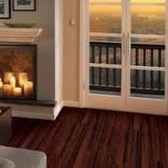 1/2 in. Thick x 5-1/8 in. Wide x 72 in. Length Solid Bamboo Flooring (23.29 sq. ft. / case) ()