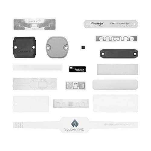 (Impinj Monza UHF RFID Sample Pack (902-928 MHz))