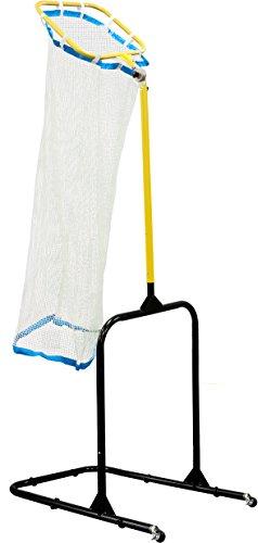 UPC 098703950043, Park & Sun Sports Indoor/Outdoor Adjustable Target Net: Spectrum Precision Volleyball Trainer