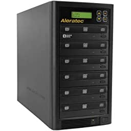 Aleratec 260181 Media And Data Duplicator