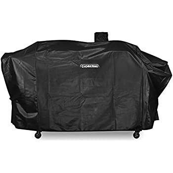 Amazon Com Pit Boss Memphis Ultimate 4 In 1 Grill Cover