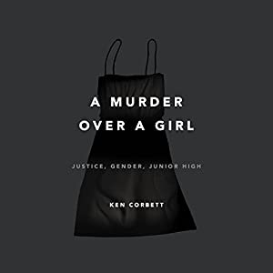 A Murder over a Girl Audiobook