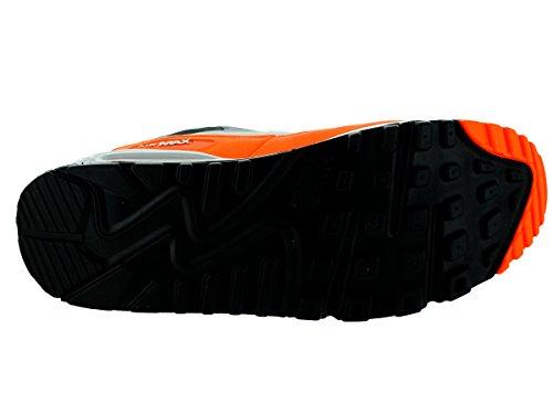 Sitios Web Gratuitos Envío Excelente NikeNike Air Max 90 Essential - Scarpe Running Uomo - Cool Grey/Pure Platinum/Total Orange/Anthracite Mejor Vendedor Venta En Línea Venta A Estrenar Unisex 8BYUm6ZdsK