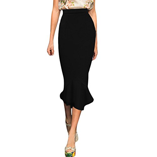Buy below the knee pencil skirt dress - 4