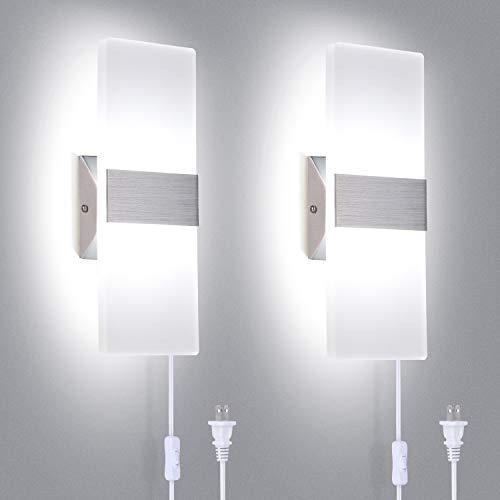 wall lighting with cord - 3