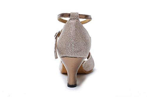 femme Champagne de bal Salle Minitoo Hw8ztt