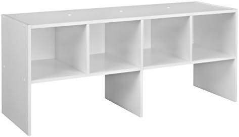 ClosetMaid 5062 All-Purpose Organizer White