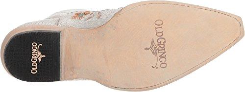 Western Gringo Old Milk Bonnie Boot Women's qzwx1t8p