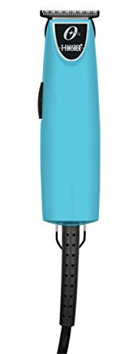 Limited Edition Blue Aqua Oster t-finisher Hair Trimmer Salon
