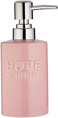 Mi Casa J901-A Soap Dispenser Pink