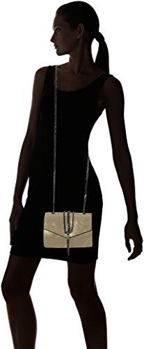 Dorado Borse oro 1622 Bolso Hombro Mujer De Chicca Oro n1Y4Wx0w4