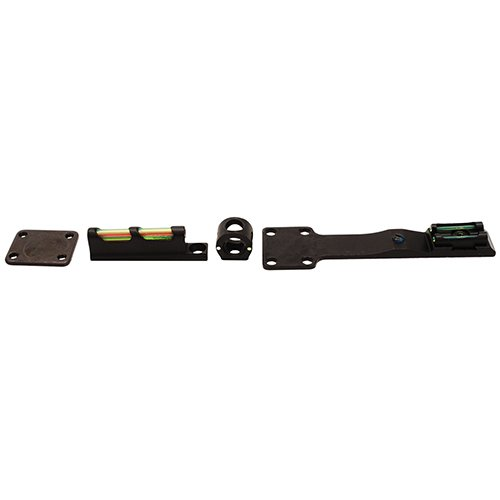 Universal Shotgun Sight (TRUGLO Tru-Bead Dual-Color Fiber Optic Sight Turkey Sight W/Ghost Universal)
