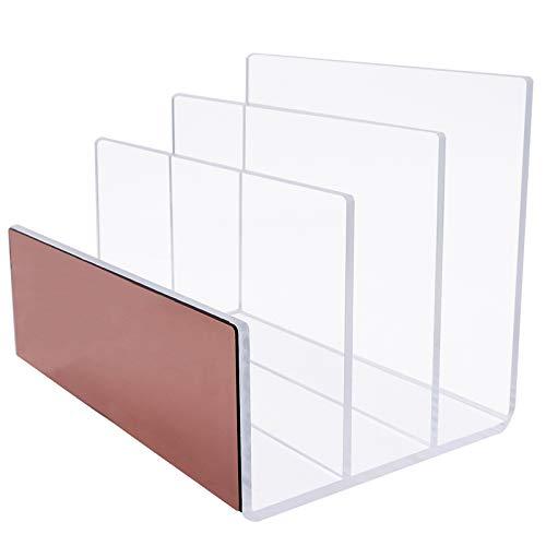 Best File Folder Racks & Holders