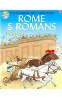 Rome & Romans (Time Traveler) PDF