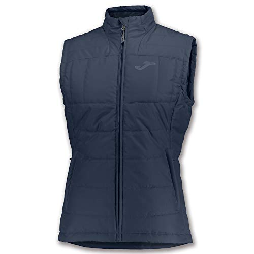 Nebraska Kiarenzafd Giacche Donna Joma Nero 900393 Gilet Navy Fashion rFqwr7E6