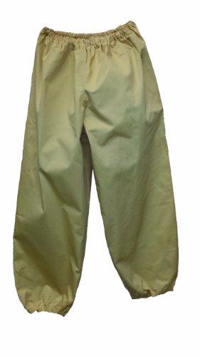 Alexanders Costumes Renaissance Pants, Tan, One Size (Pants Renaissance Knicker)