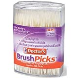 Brushpicks, 250 Count