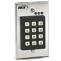 RCI 9212i Interior Use Stand-Alone Keypad