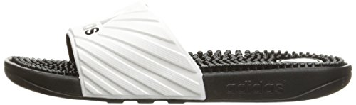 Black Sandalo white black W Athletic Adidas Voloossage Performance qRZn6