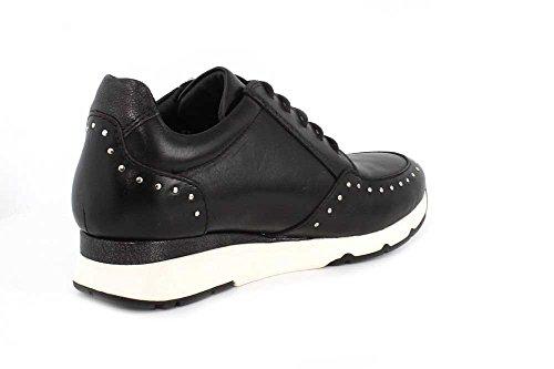 i18 Mujer Zapatillas W0j para Black Mundaka Negro Pikolinos Black EwzqxAXn