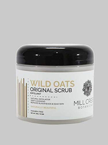 Mill Creek Wild Oats Scrub (Original)
