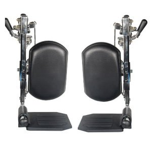 electric wheelchair scooter parts - 5