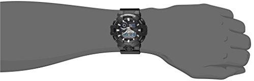 693ef22e5ef0e Amazon.com  Casio G-shock Ana Digi All Black Men s Watch