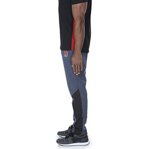 Marl Rfu England Pantaloni Ufficiale Iron Nine Da Tuta Rugby Tapered Ibrido vCERgx5qw