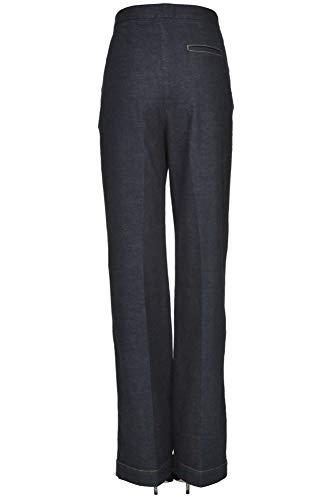 McCartney Femme Coton Stella Jeans MCGLDNM000004031I Bleu S8qppHxA