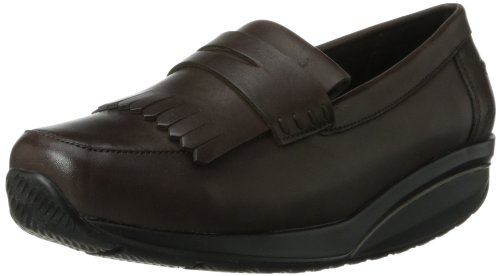 MBT MBT Women's Coffee Mocassins Women's PvvxrEqn54