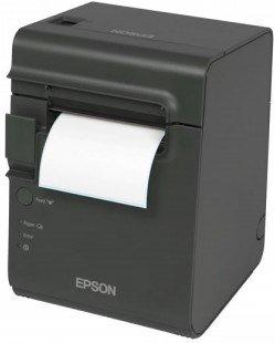 Epson TM-L90 (412) - Impresora de etiquetas (Línea térmica ...