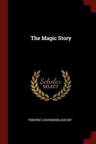 The Magic Story ebook