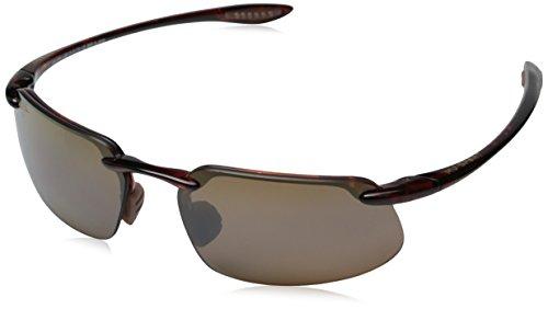 Maui Jim Kanaha H409-10 Tortoise - Sunglasses Maui Jim