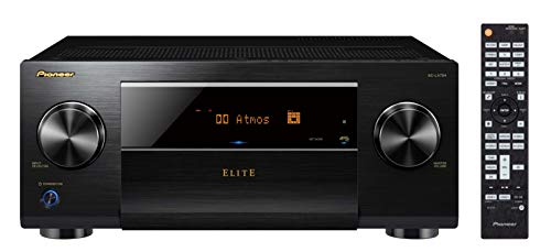 Discover Bargain Pioneer Elite SC-LX704-9.2-Ch Network AV Receiver with IMAX Enhanced/Works with SON...