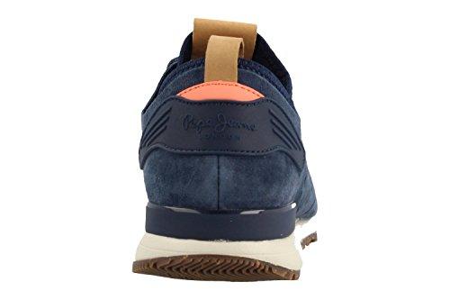 Pepe Blue Basketss 595navy Jeans Pms30406 UqzwBUrTA