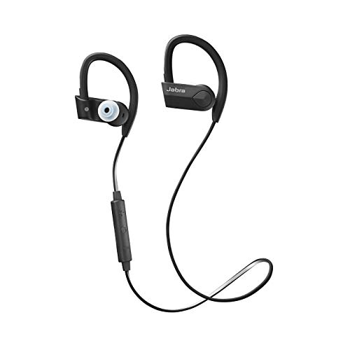 Jabra Sport Pace Black Wireless Headphones (Certified for sale  Delivered anywhere in USA