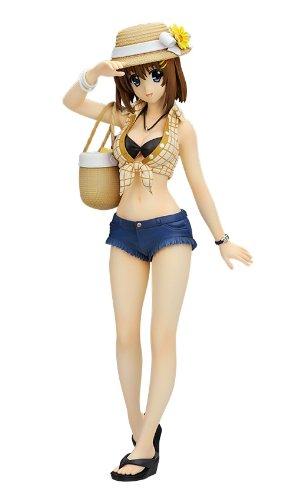 八神はやて -Summer holiday- 「魔法少女リリカルなのはStrikerS」 1/7 PVC製塗装済み完成品の商品画像