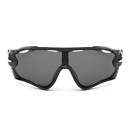 Nikuya New UV400 Lens sunglasses riding glasses running outdoor sports mountain bike glasses - Glasses Order Online Bifocal