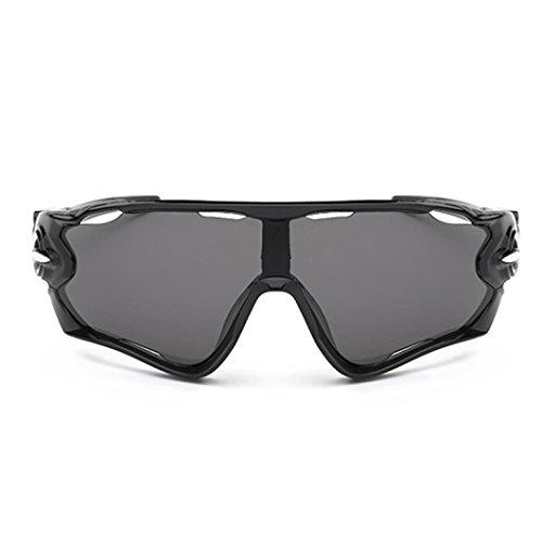 Nikuya New UV400 Lens sunglasses riding glasses running outdoor sports mountain bike glasses - Order Glasses Online Rx